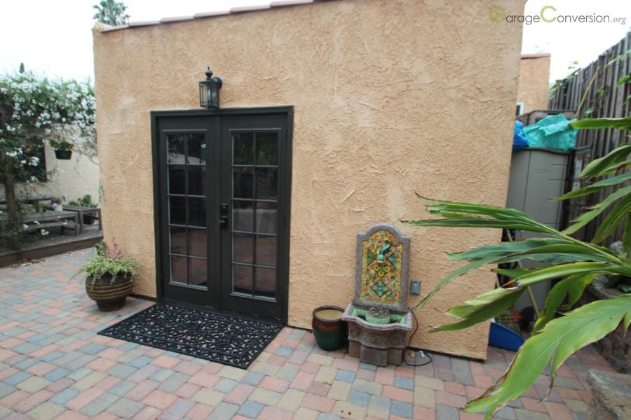 ADU Rancho Palos Verdes, CA
