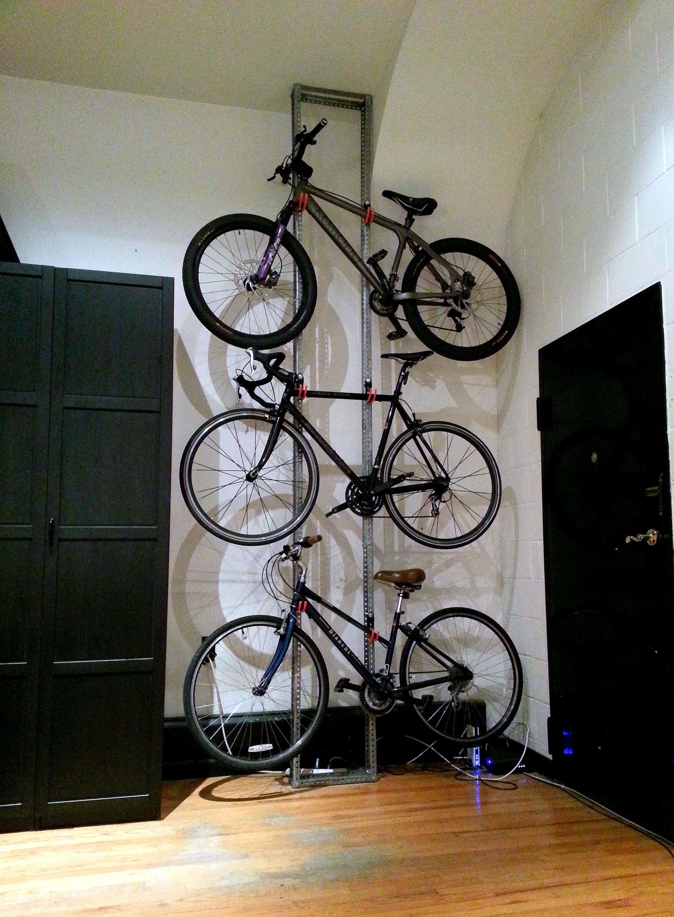 Maximizing Garage Storage