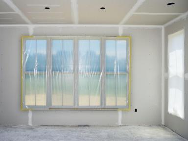 If you are doing a full on conversion, it is advisable to install a window to allow natural light into the unit. For remodeling projects, opt for a smaller window or none at all.