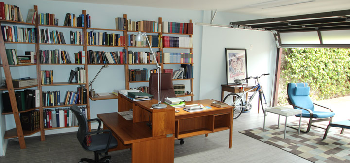 Amazing Garage Office Conversion Largest Home Design Picture Inspirations Pitcheantrous