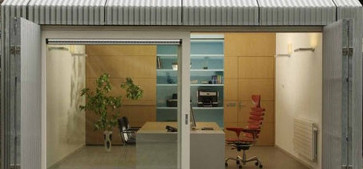 best converting garage to office. garage to office Garage Conversion and Remodeling Ideas